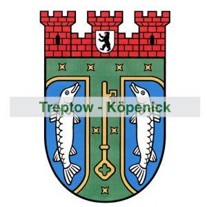 Bezirk Treptow-Köpenick